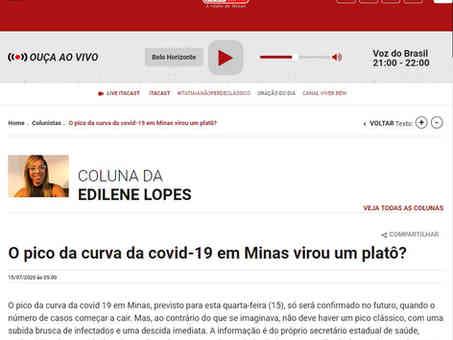 Rádio Itatiaia - 15/07/2020