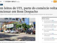 Estado de Minas - 27/04/2020