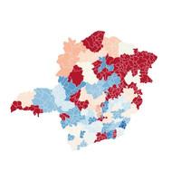 Um terço das regiões não possui leitos de UTI em Minas Gerais (parte 2)