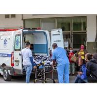 Mortes por síndrome respiratória aumentam 884% e estão na fila de testes para Covid desde fevereiro
