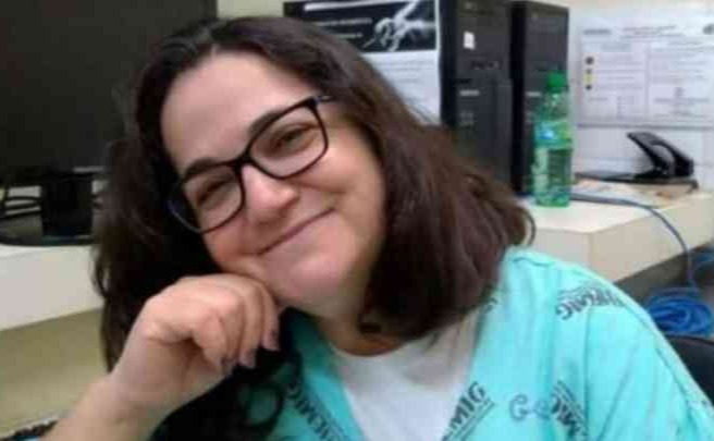 Maria Aparecida de Andrade