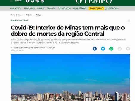 O Tempo - 17/06/2020