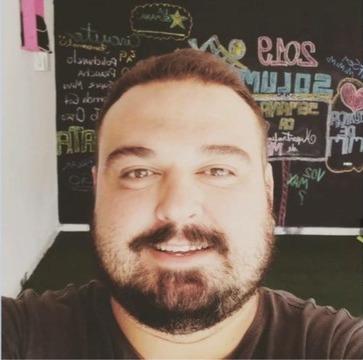 Wesley Leite Soares de Oliveira