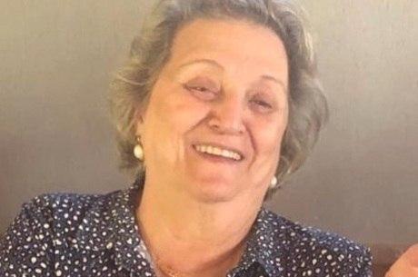 Marlene Eunice Vanucci de Carvalho