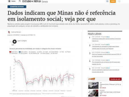 Estado de Minas - 26/05/2020