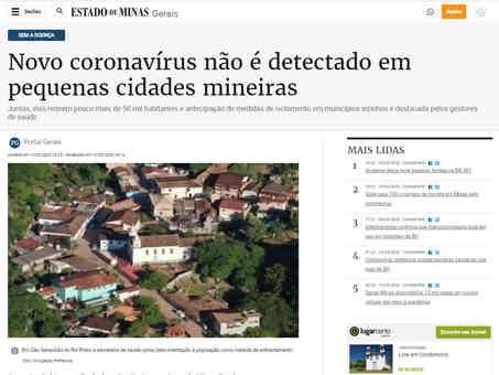 Estado de Minas - 13/05/2020