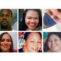 Mais de 5 mil profissionais da saúde já testaram positivo para a Covid em Minas