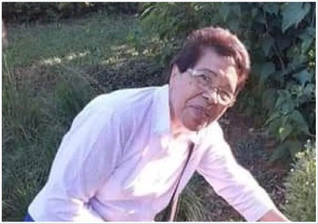 Jandira Rosa Chagas