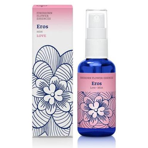 Findhorn Flower Essences Mists - Eros