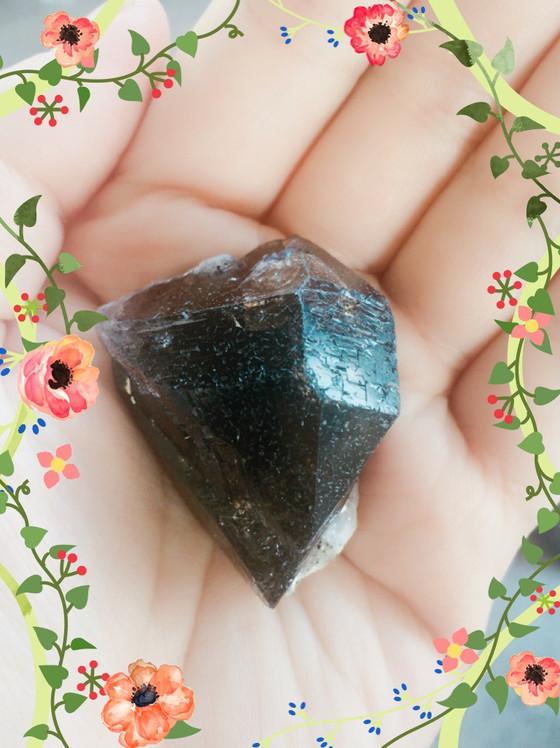 水晶 Gemstones