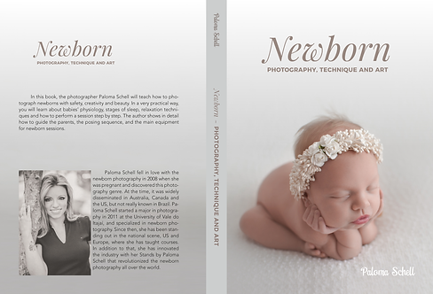 Newborn - Photography, Technique and Art (ENGLISH)