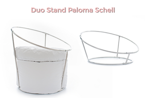 DUO STAND BY PALOMA SCHELL