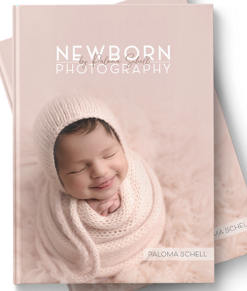 Newborn Photography by Paloma Schell 2020 (ESPAÑOL)