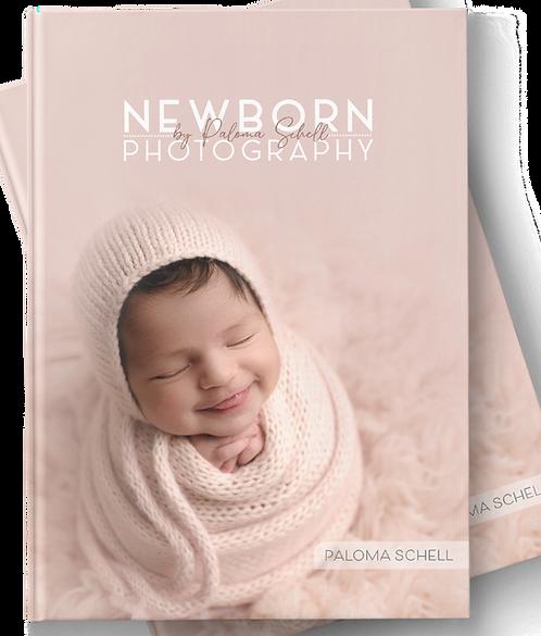 Newborn Photography by Paloma Schell 2020 (ESPAÑOL)