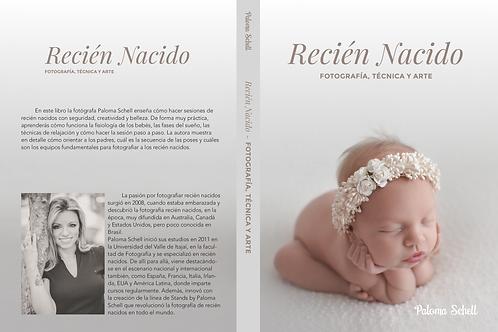 Recién Nacido - Fotografía, Técnica y Arte