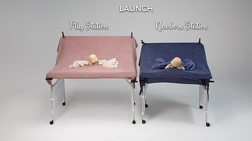 PLUS Station by Paloma Schell