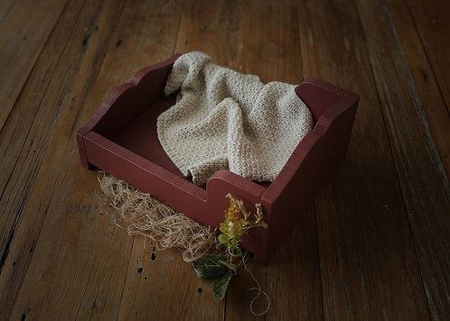 Uriel Crib