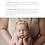 Thumbnail: Newborn Photography by Paloma Schell 2020 (ENGLISH)