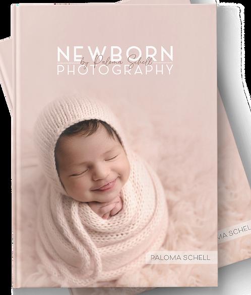 Newborn Photography by Paloma Schell 2020 (ENGLISH)