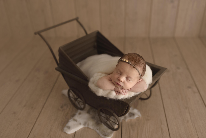 Foto Newborn em Florianópolis com Pa
