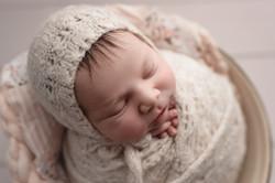 Foto Newborn em Florianópolis com P