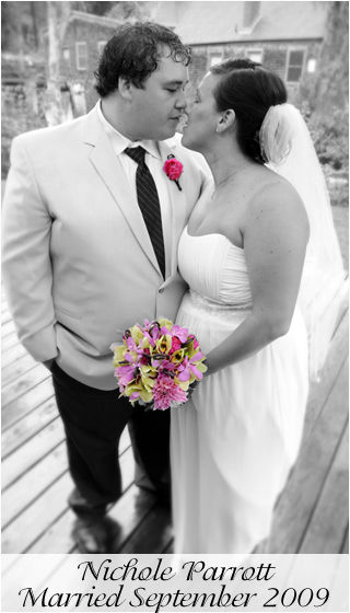 Wedding Flowers Nichole