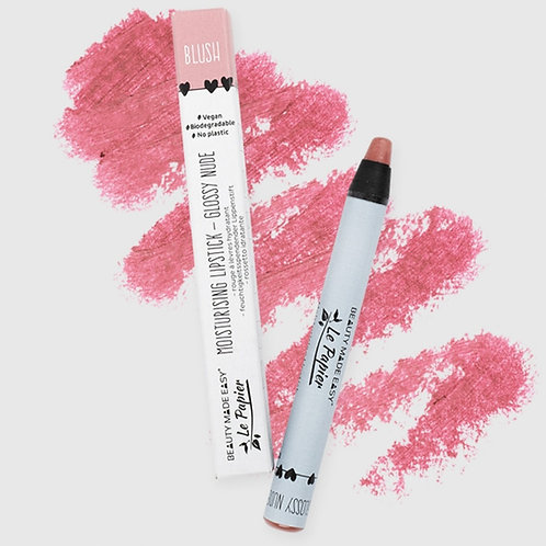 Moisturising Lipstick - BLUSH