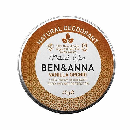 Vanilla orchid | Deodorant