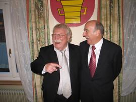 Ich und dr Hansruedi