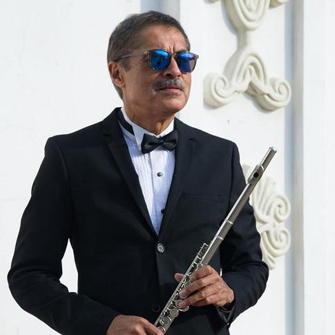 Música con Flauta