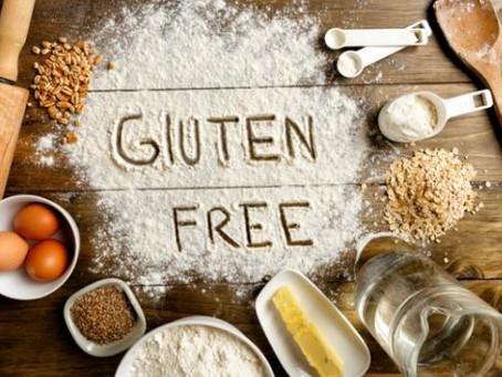 Is Gluten Free Right for Me?