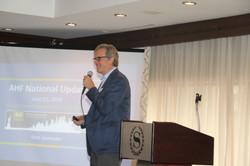 Kent Hamaker – Director of Education