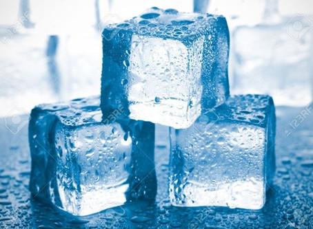 Got Clean Ice?