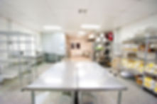 Hygienic Wall Cladding Food Sector Installers