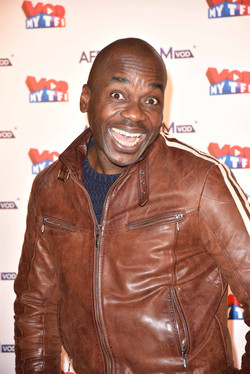 Patson comedien humoriste stand up
