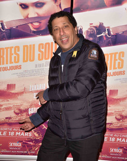 Smaïn Fairouze comedien