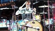 jluc dhayes drummer singer