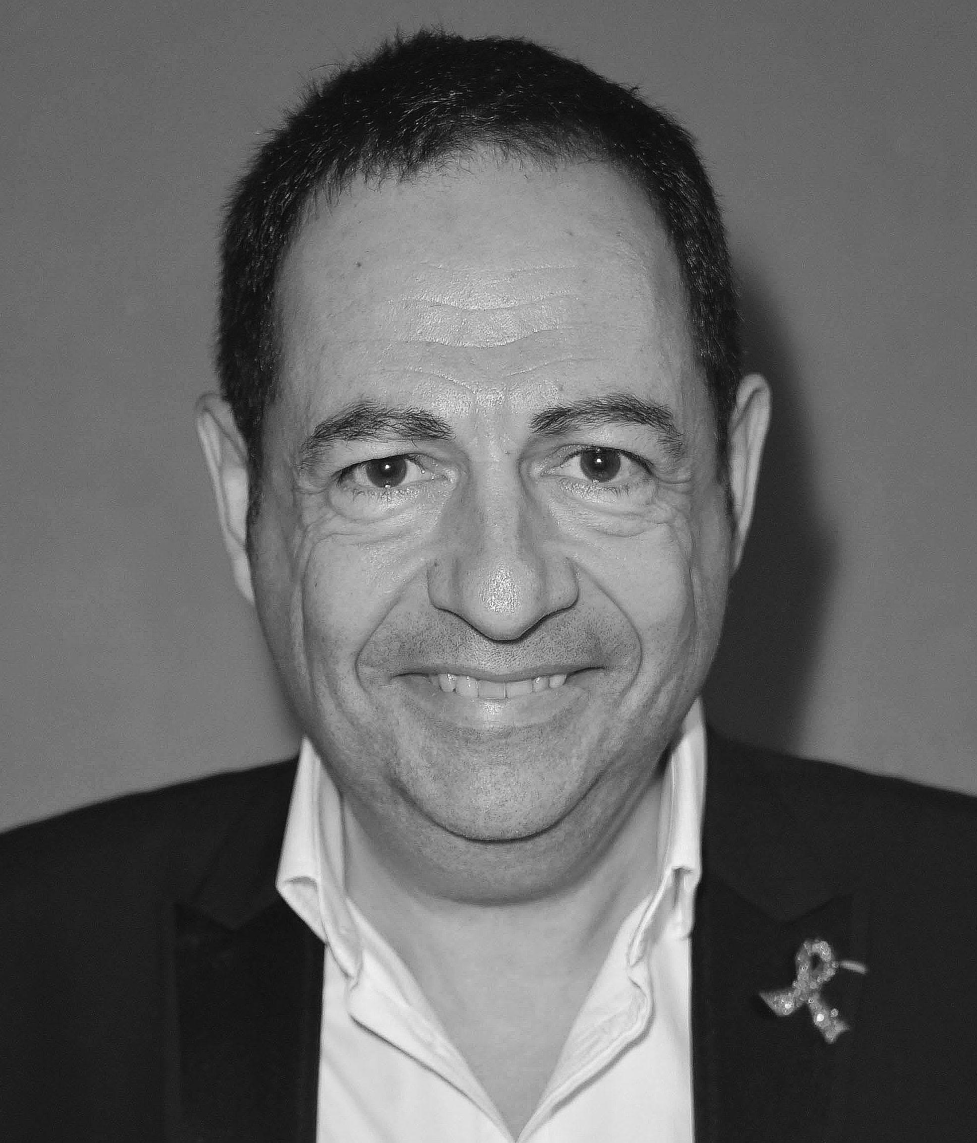 Jean Luc Romero