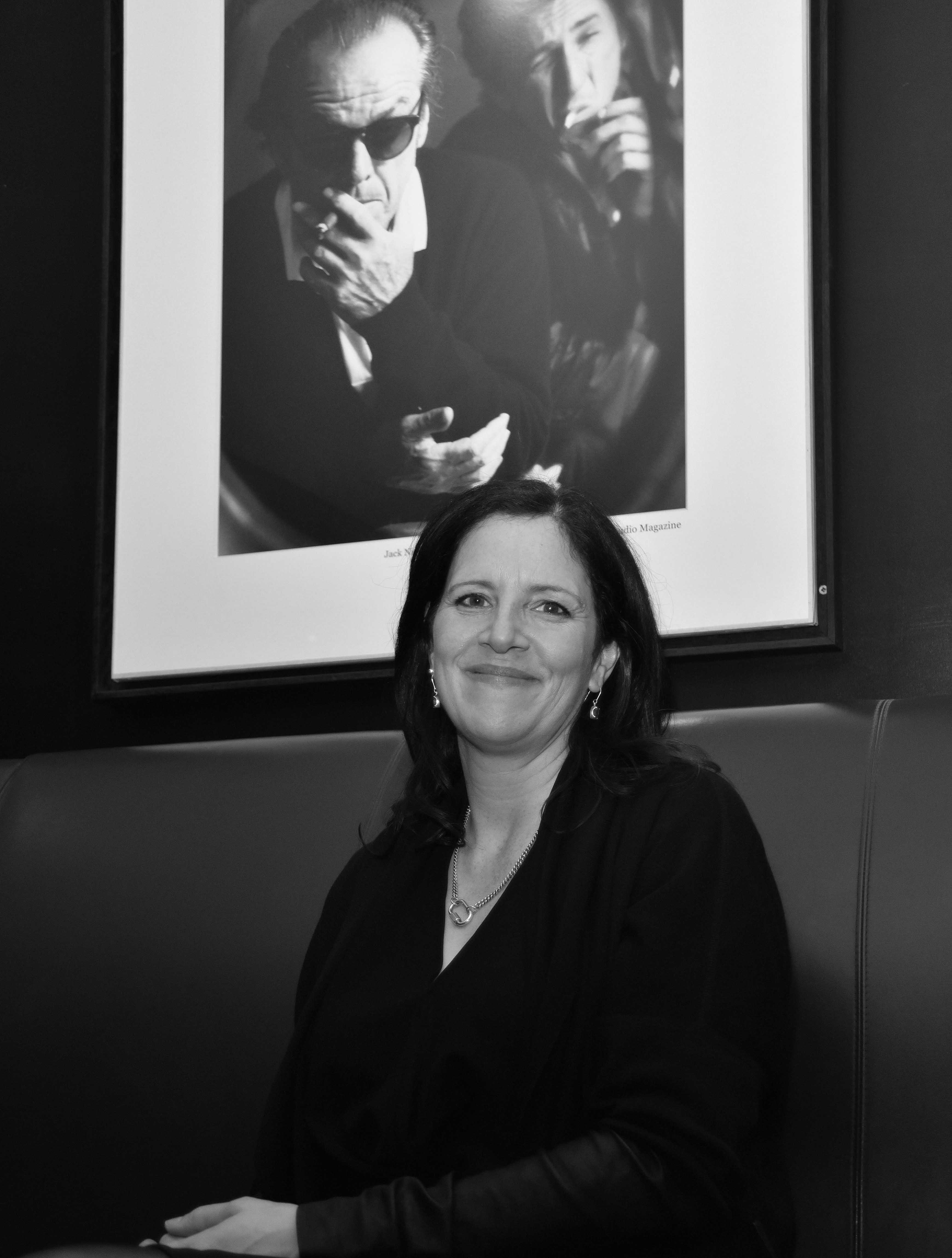 Laura Poitras réalisatrice Oscar2015