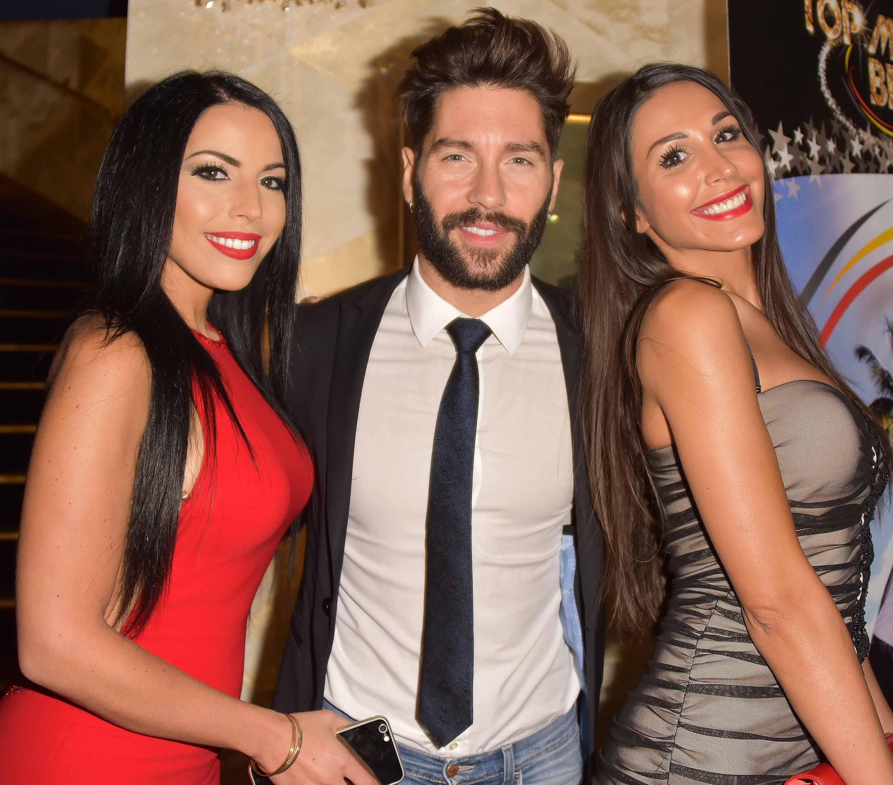 Siham b ,Stephane Rodrigues,Somayeh