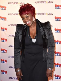 Stacey King chanteuse