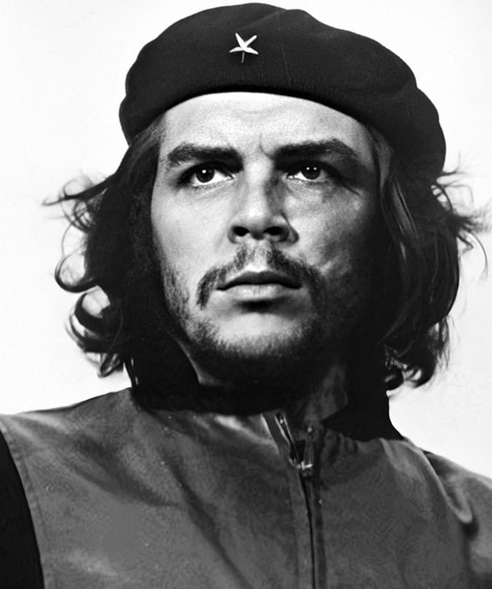 Che Guevara, Fidel Castro's right -hand man