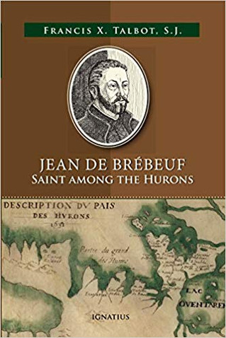 Thanksgiving Part III: The Catholics In New France