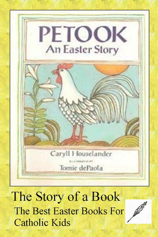 The Best Easter Books For Catholic Kids