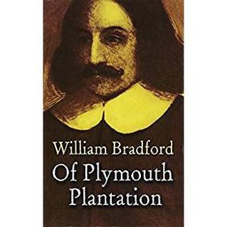 Thanksgiving Part I: Of Plymouth Plantation