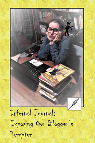 Infernal Journal: Exposing Our Blogger's Tempter