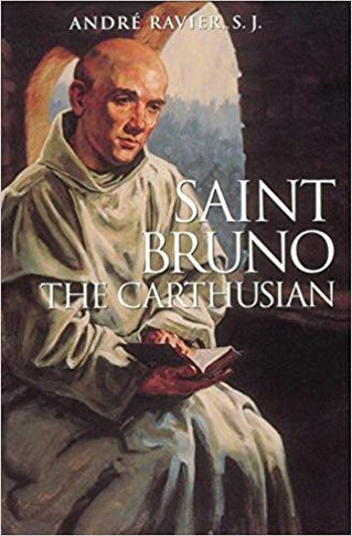 The Story Of A Book: The Great Silence of St. Bruno