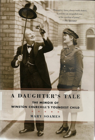Reading in the Family of Winston Churchill: Part 1