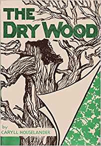 Book Review: The Dry Wood By Caryll Houselander