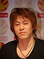Fairy Tales Author Hiro Mashima
